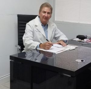 Dr. Robert Sheir Eye Care Doctor
